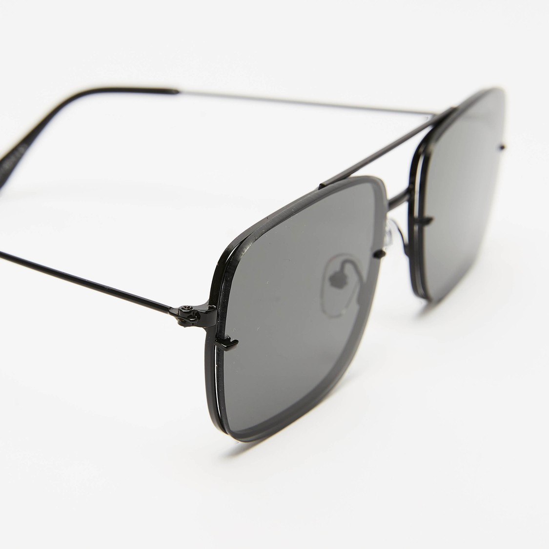 Full Rim Tinted Sunglasses