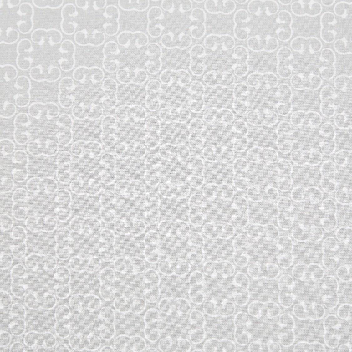 Printed 3-Piece Single Bedding Set - 200x90 cms