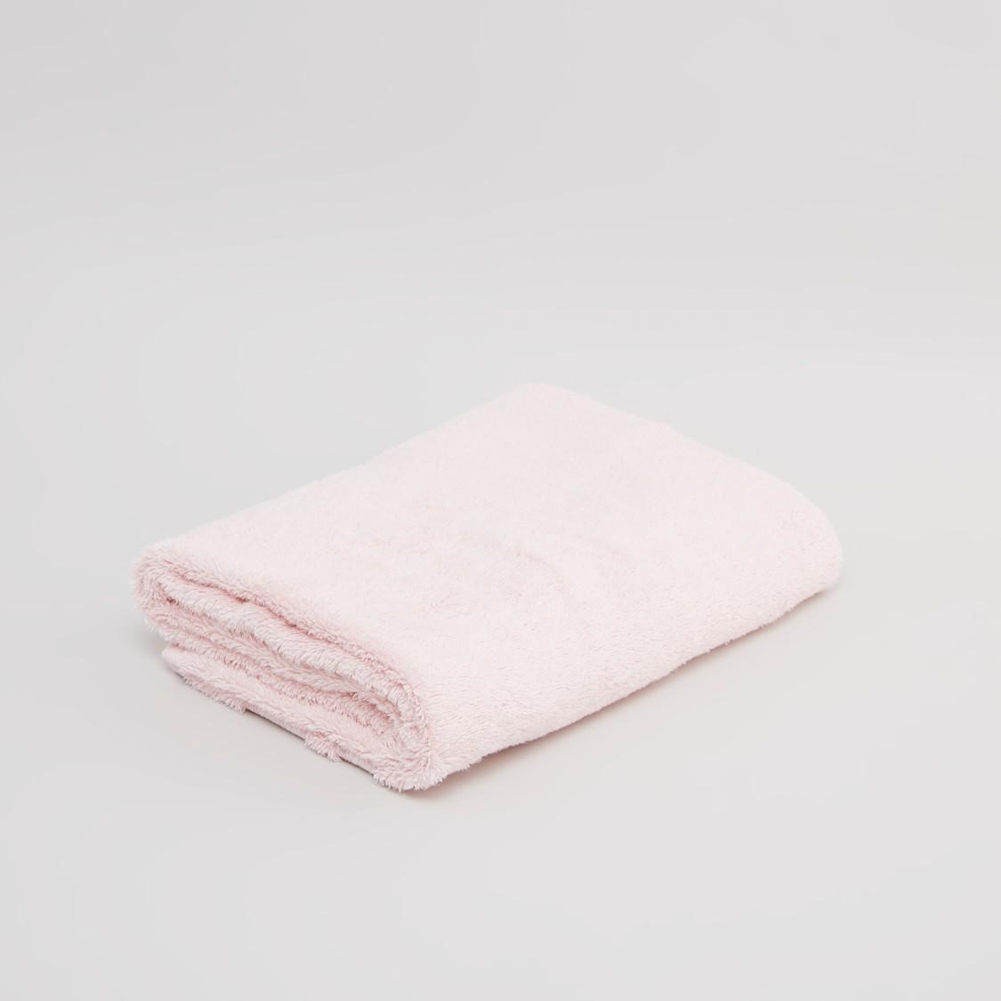 منشفة حمّام بارزة الملمس