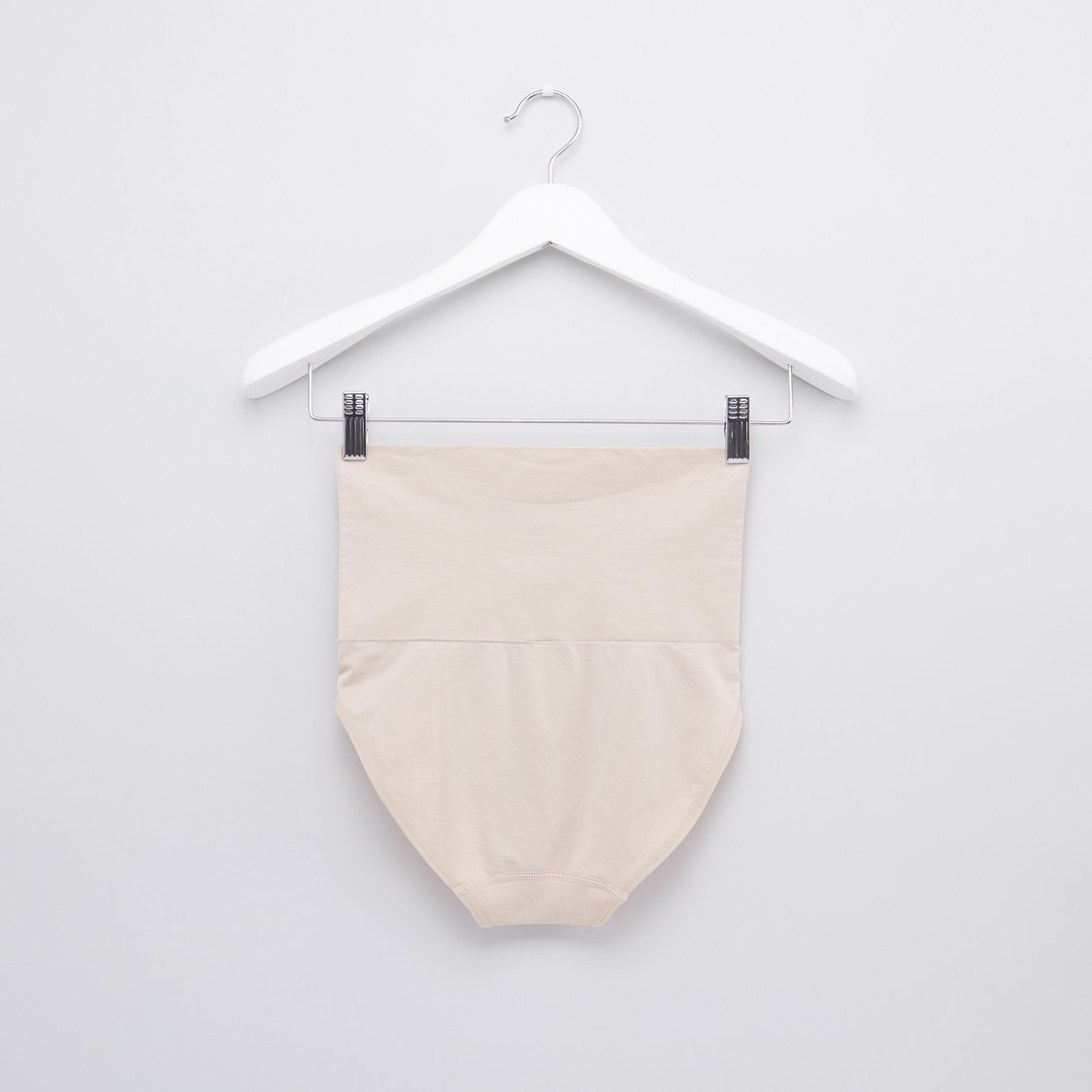 Shaper Briefs with Elasticised Leg Band