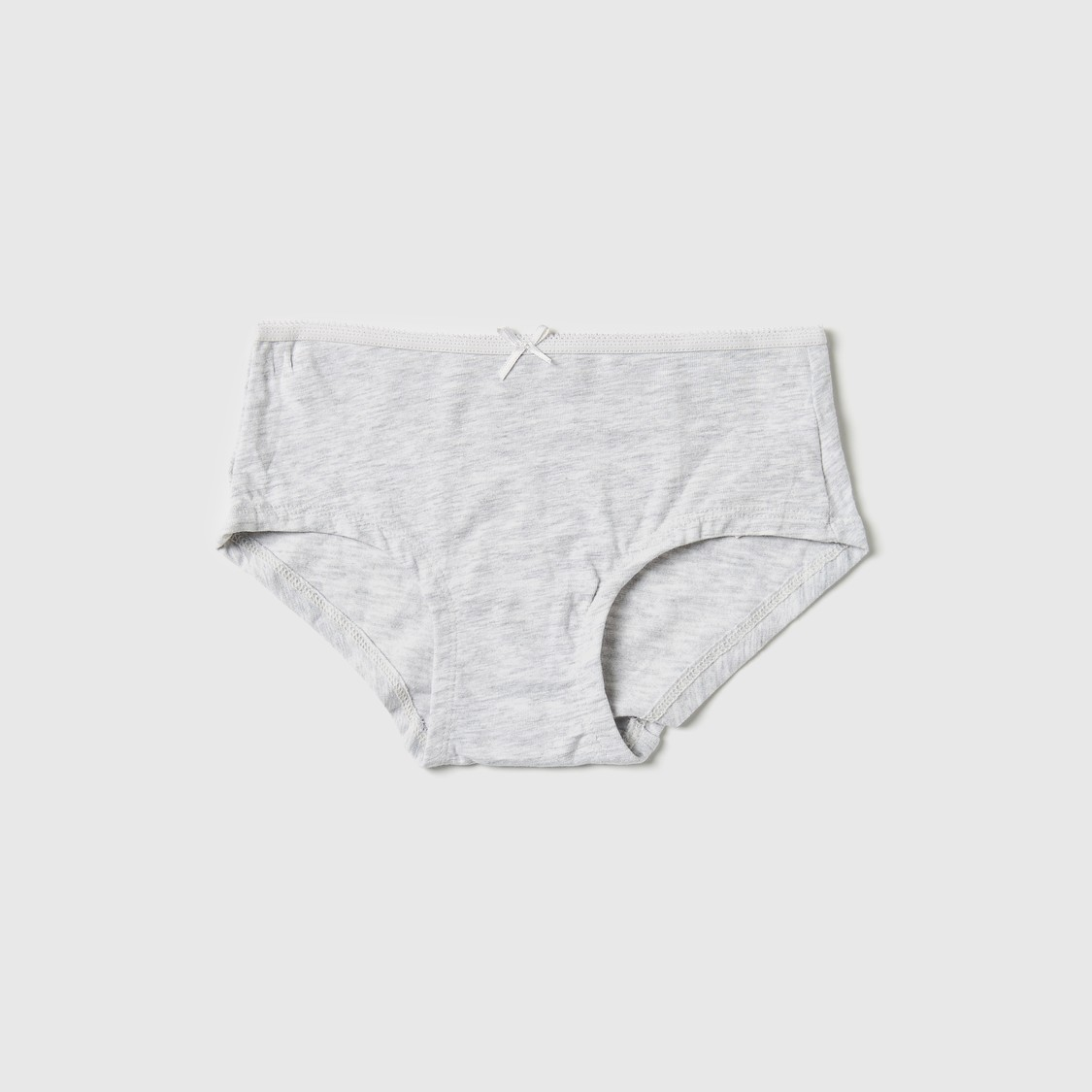 Solid Briefs - Set of 5