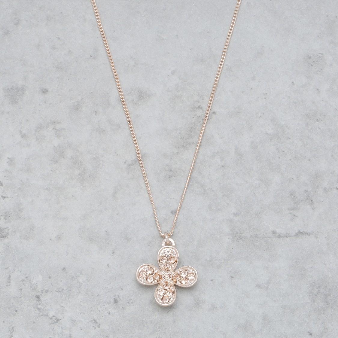 Studded Jewellery Set