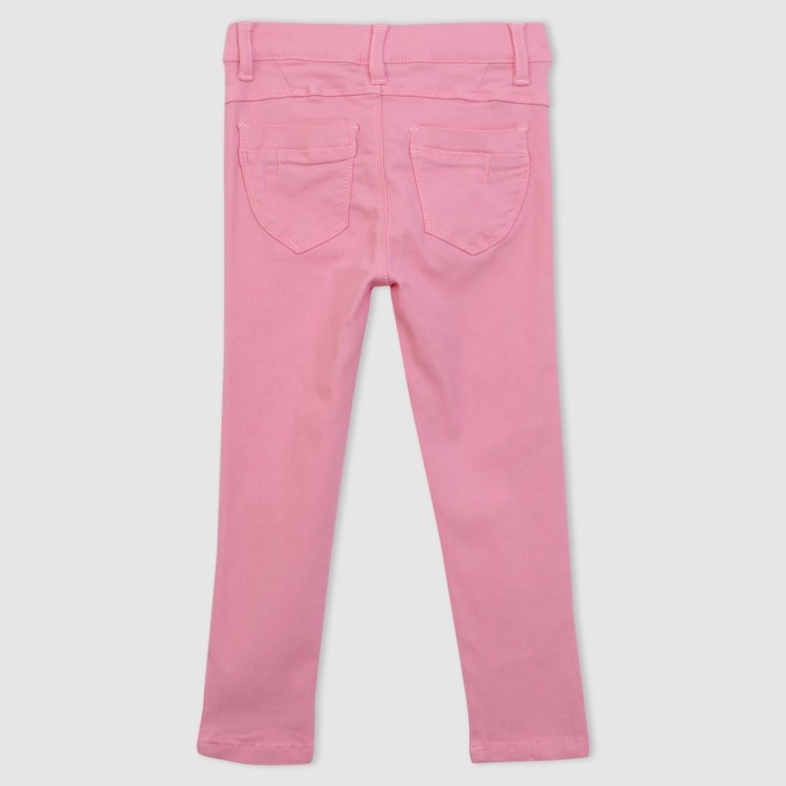 Full Length Pull On Pants