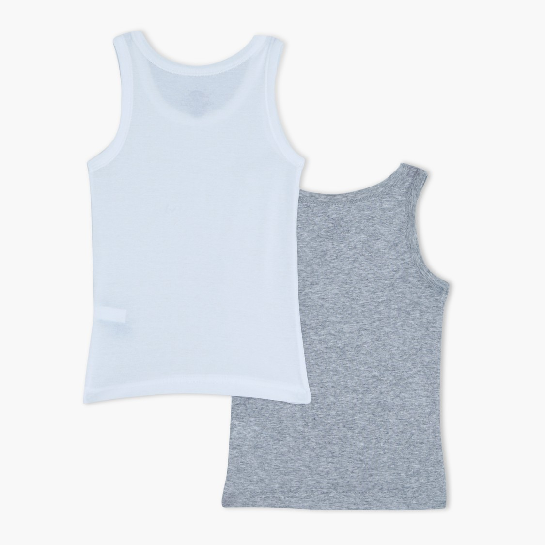 Sleeveless Vest - Set of 2