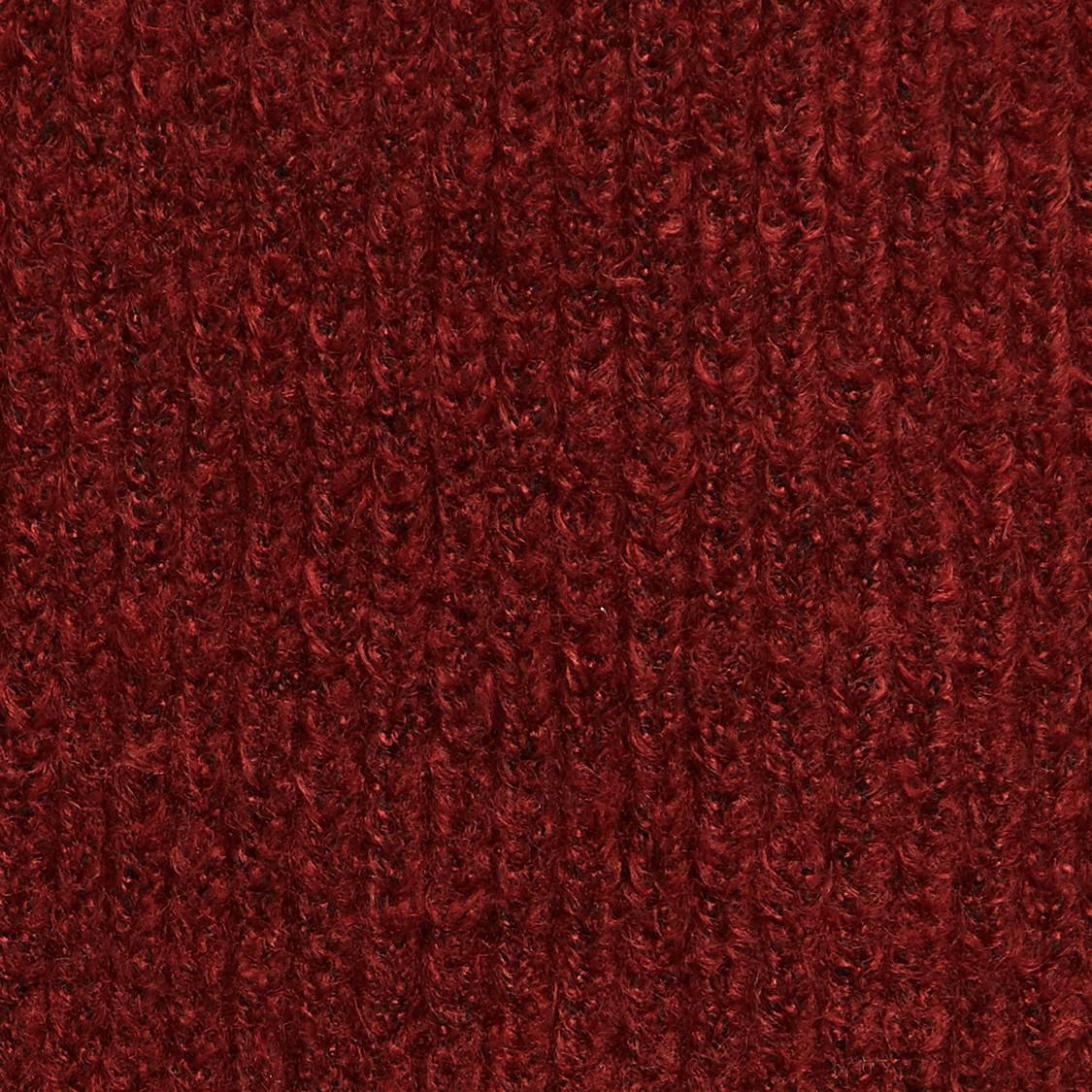 MAX Patterned Knit Muffler