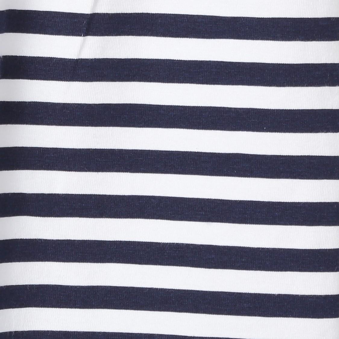 MAX Printed Full Sleeves T-shirt with Leggings
