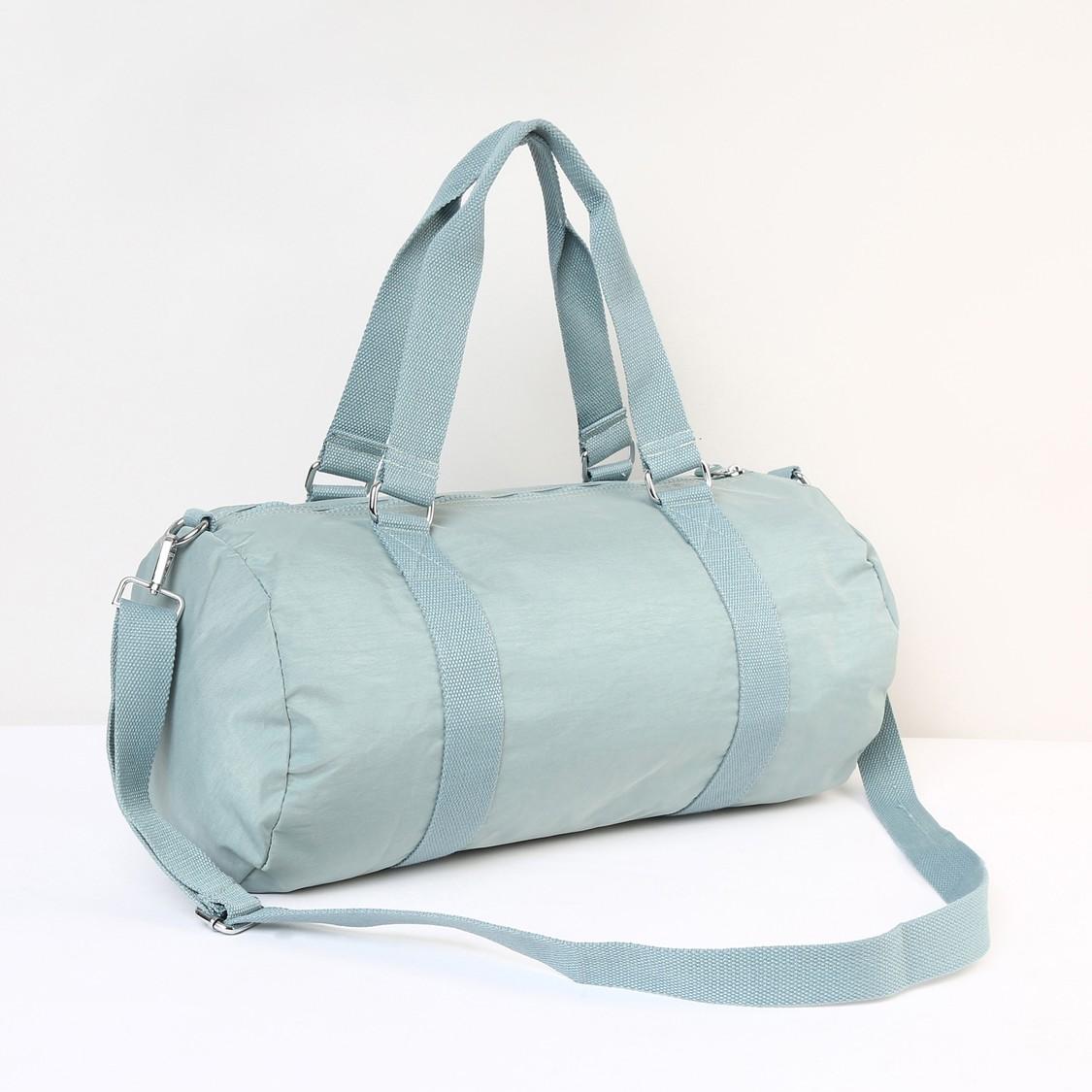 MAX Solid Duffle Bag