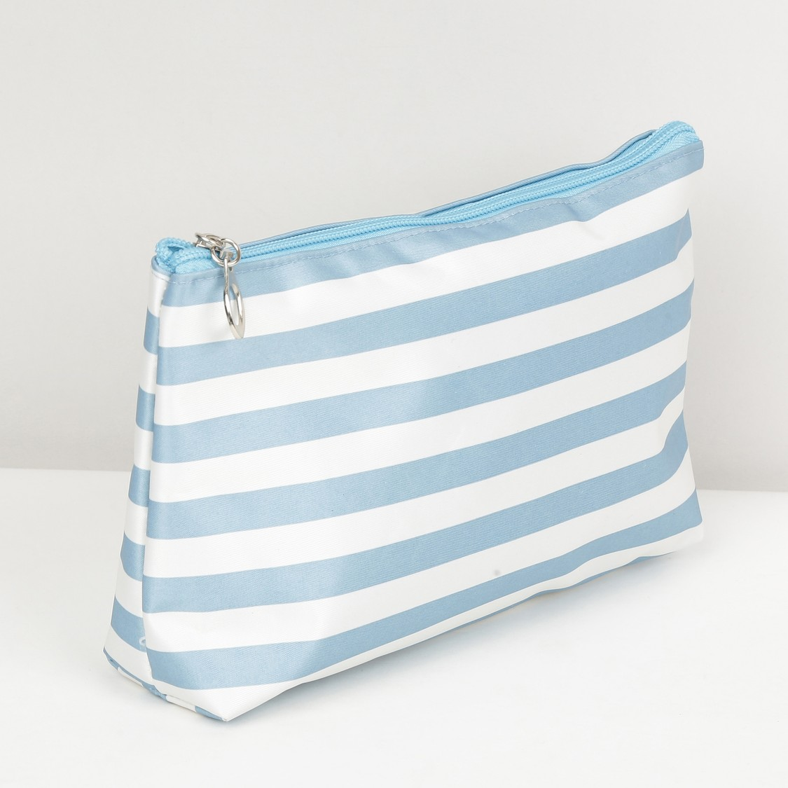 MAX Striped Pouch - Set of 3
