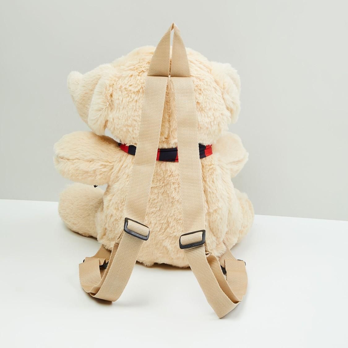 MAX Dog Shaped Backpack