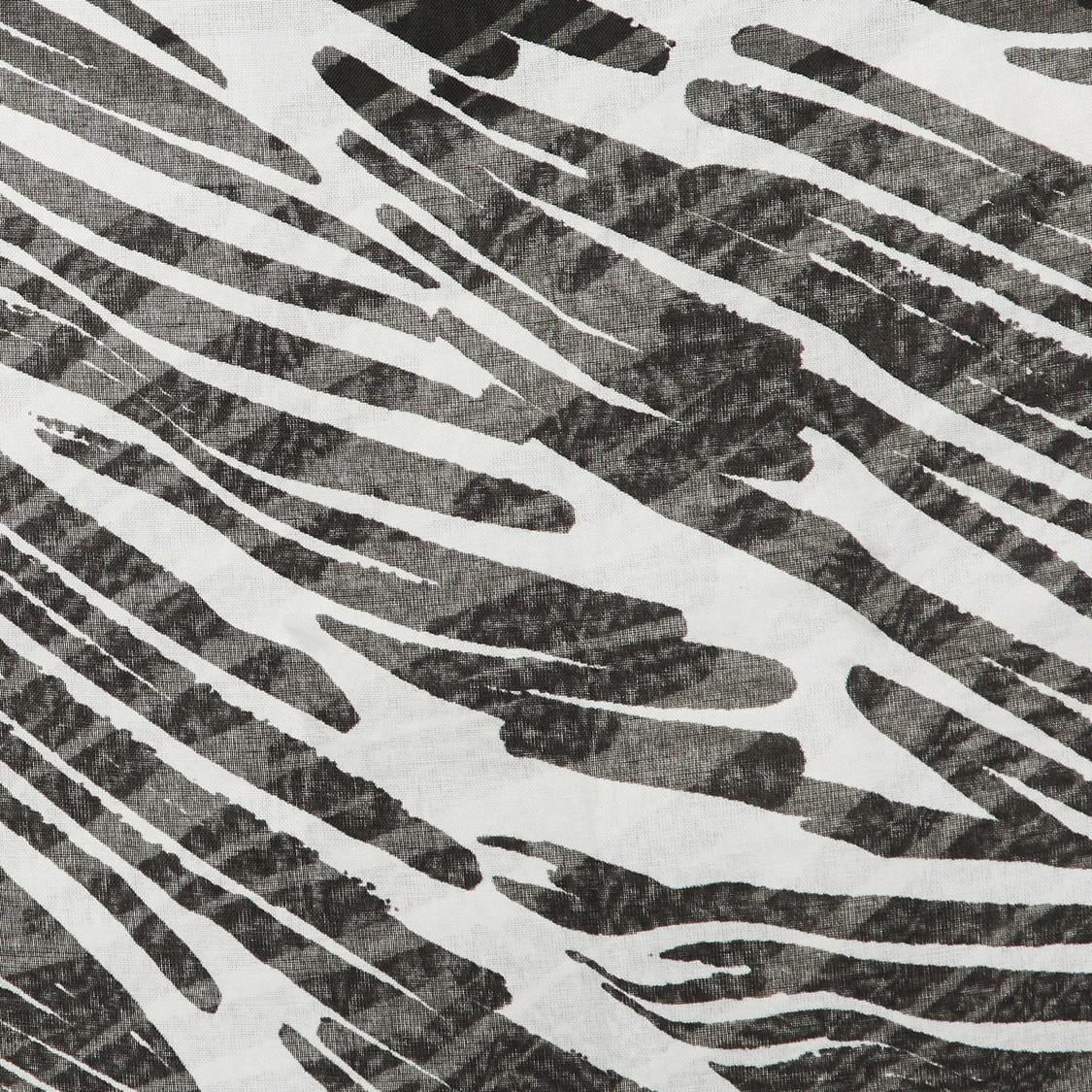 MAX Printed Scarf