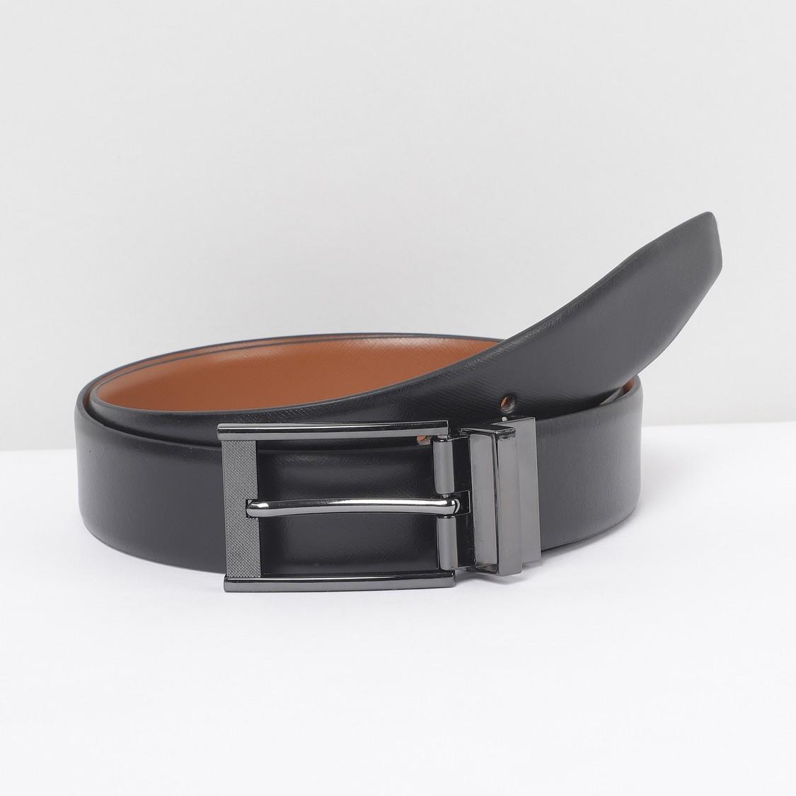 MAX Solid Reversible Formal Belt