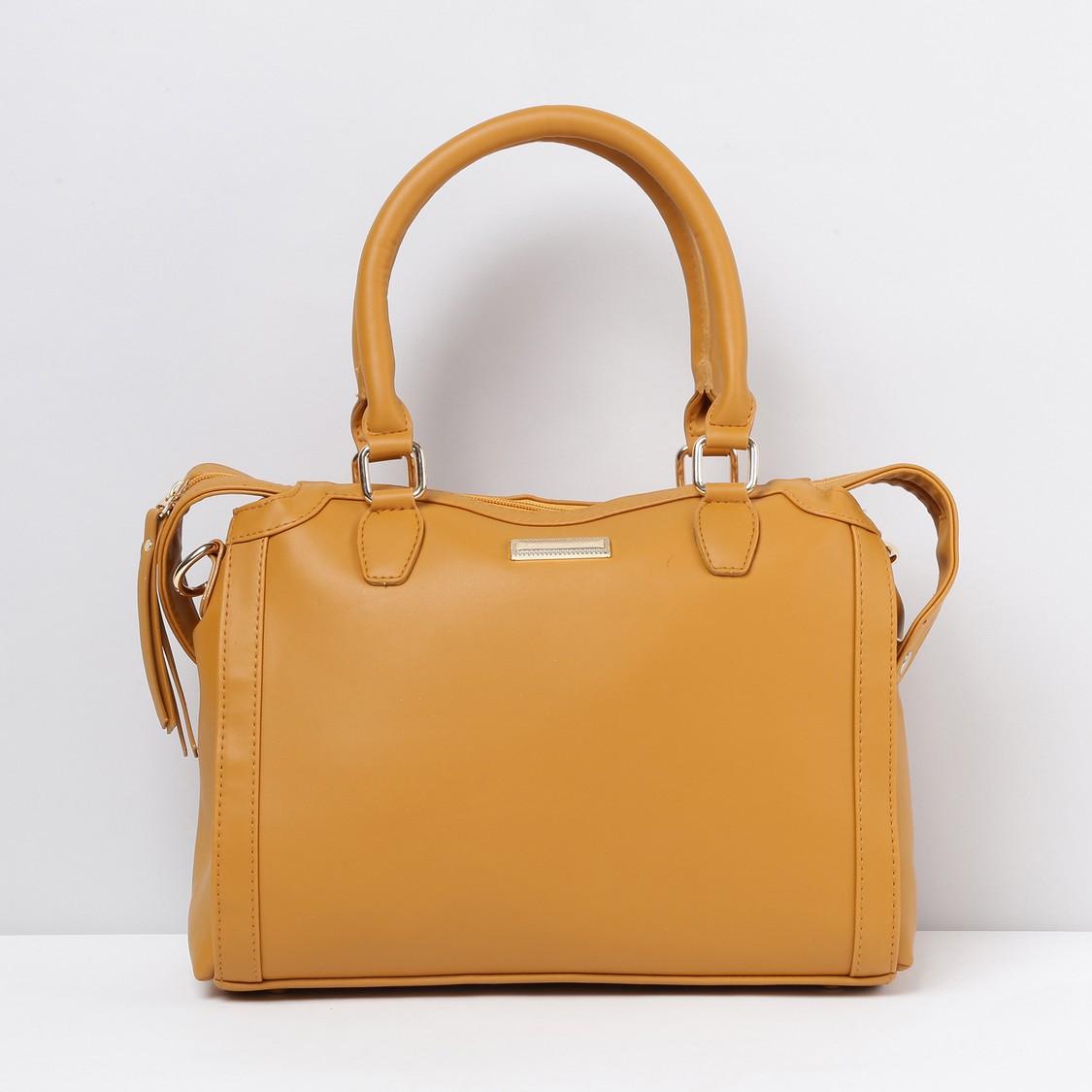 MAX Solid Handheld Bag