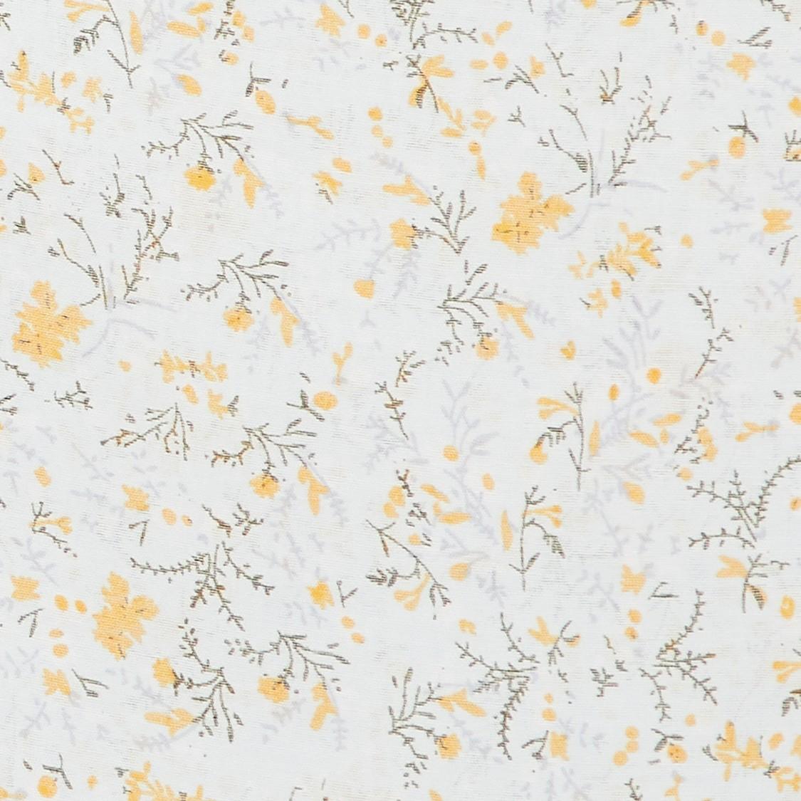 MAX Floral Print Scarf