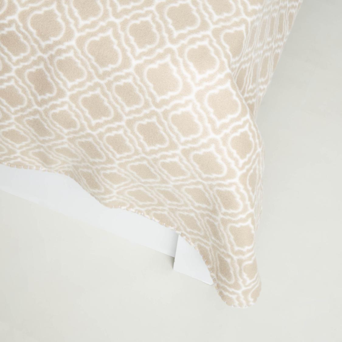 بطانية صوف متعددة التصاميم تريليس - 200×135 سم