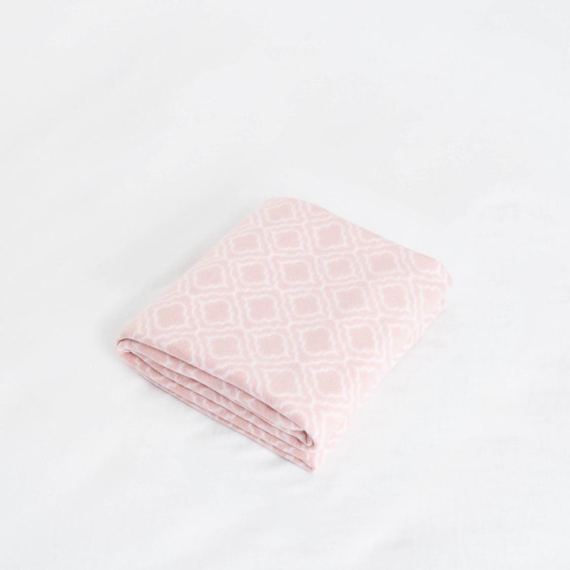 بطانية صوف متعددة التصاميم من تريليس - 200×135 سم