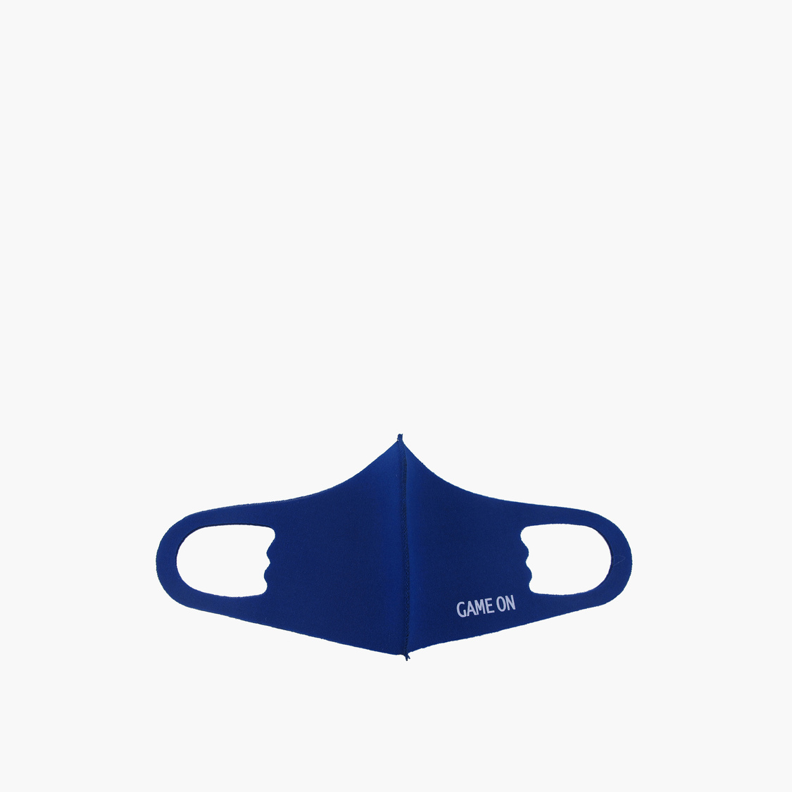 Set of 3 - Printed Anti-Dust Face Mask