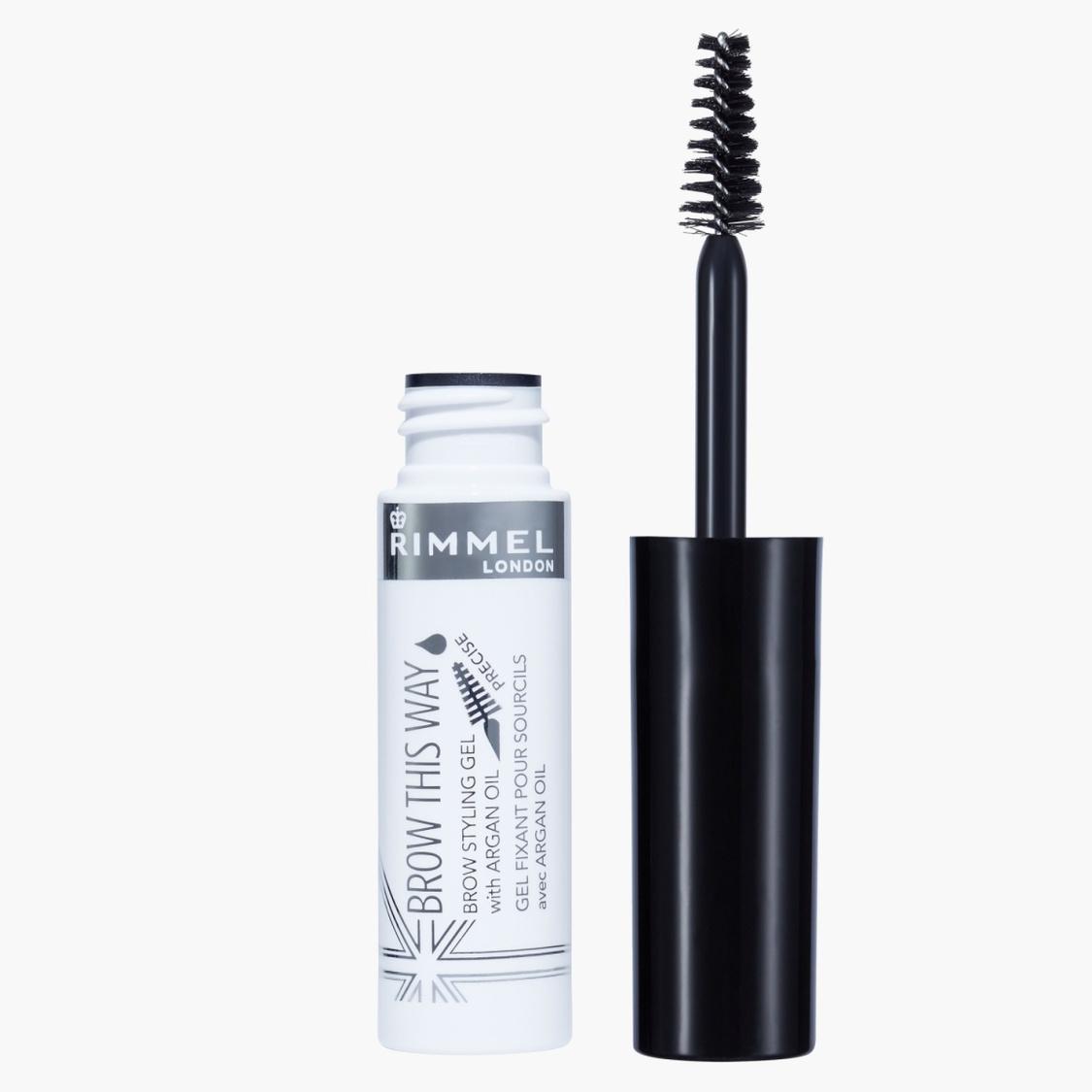 Rimmel Eyebrow gel Mascara