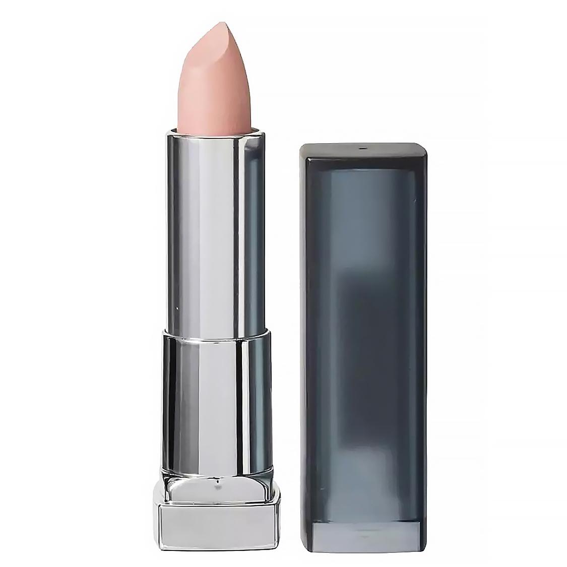 Maybelline New York Color Sensational Matte Lipstick