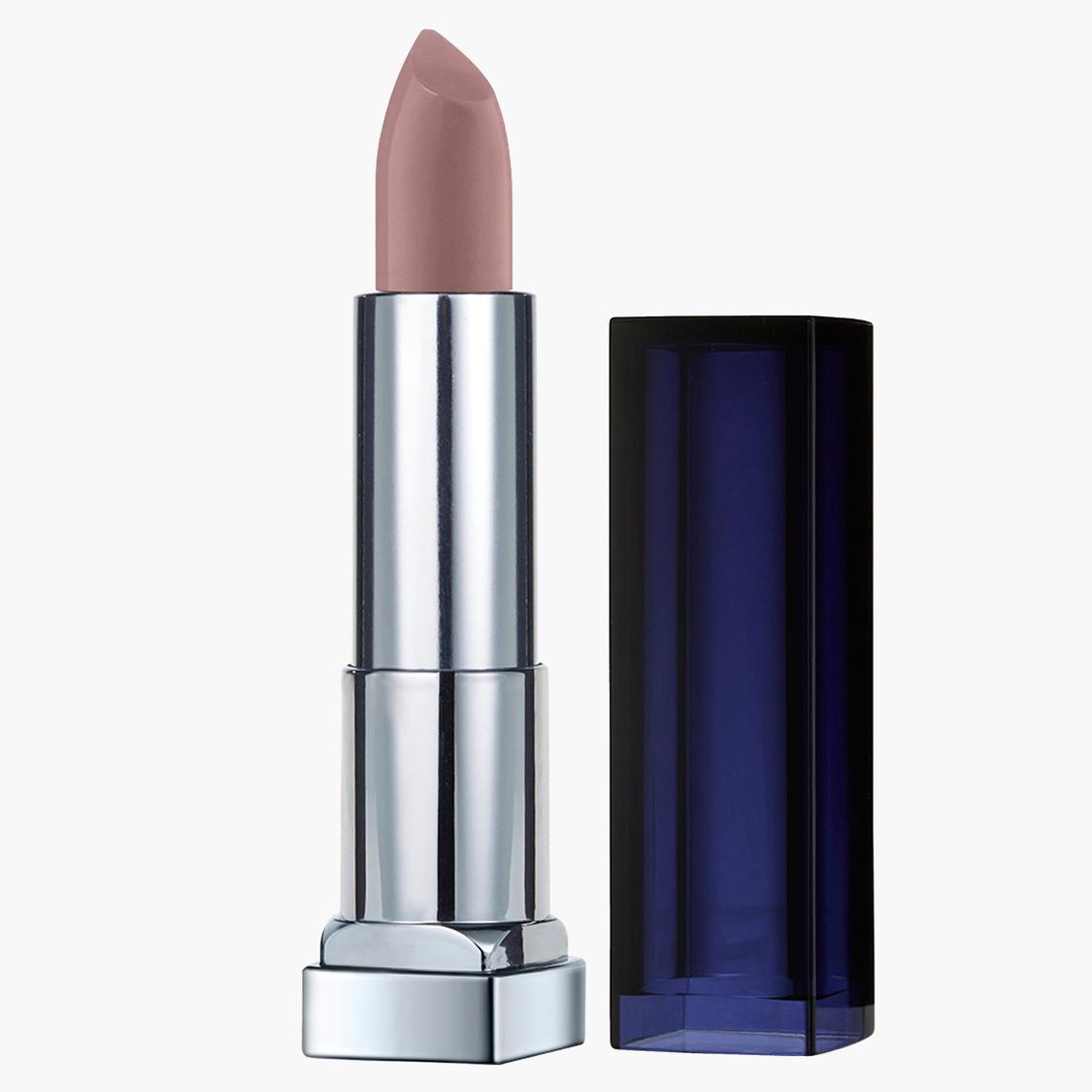 Maybelline New York Colour Sensational Loaded Bolds Lipstick