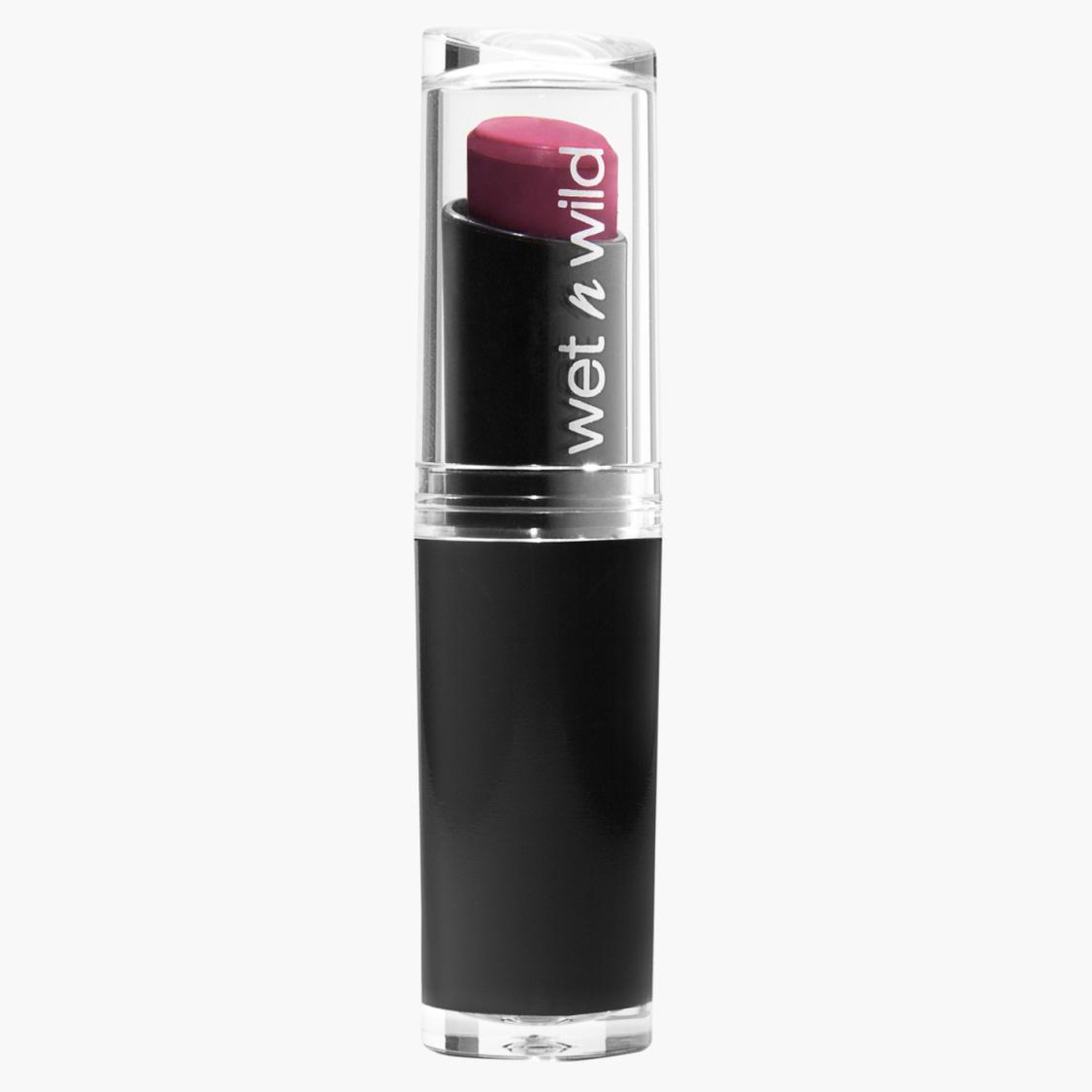 wet n wild Megalast Lip Colour