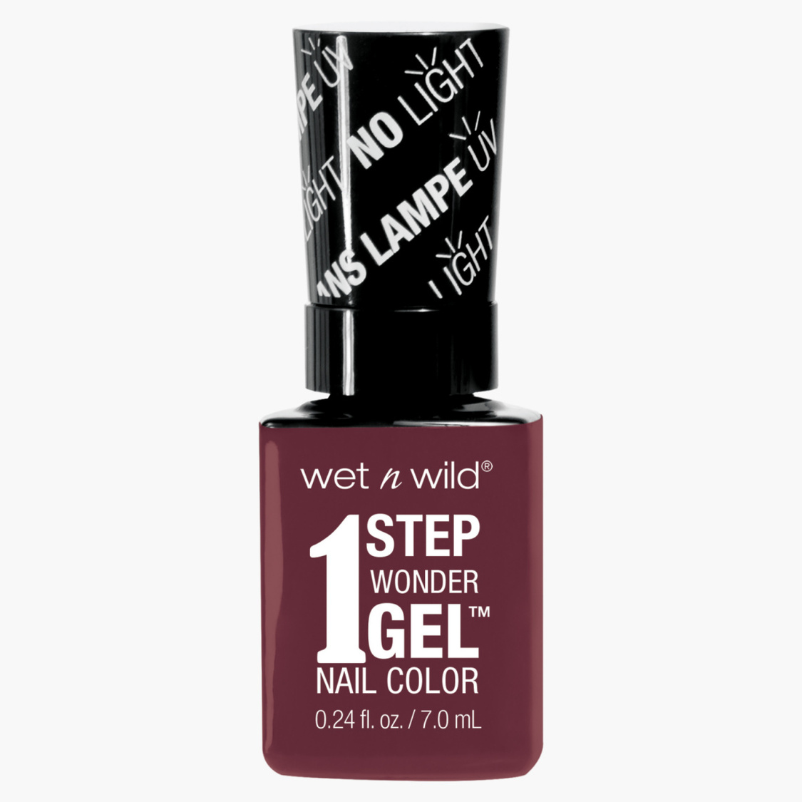wet n wild 1 Step Wonder Gel Nail Colour