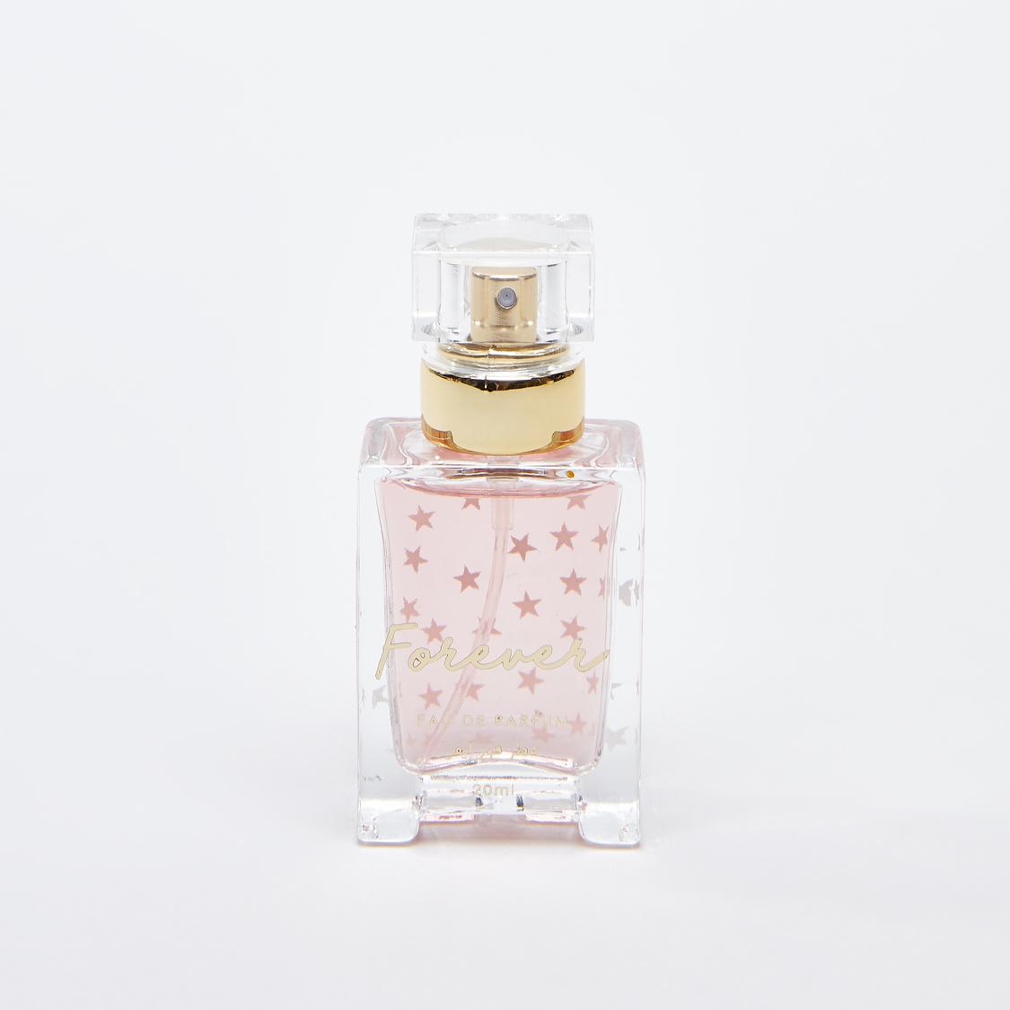 Forever Eau De Parfum Fragrance Bottle - 20 ml