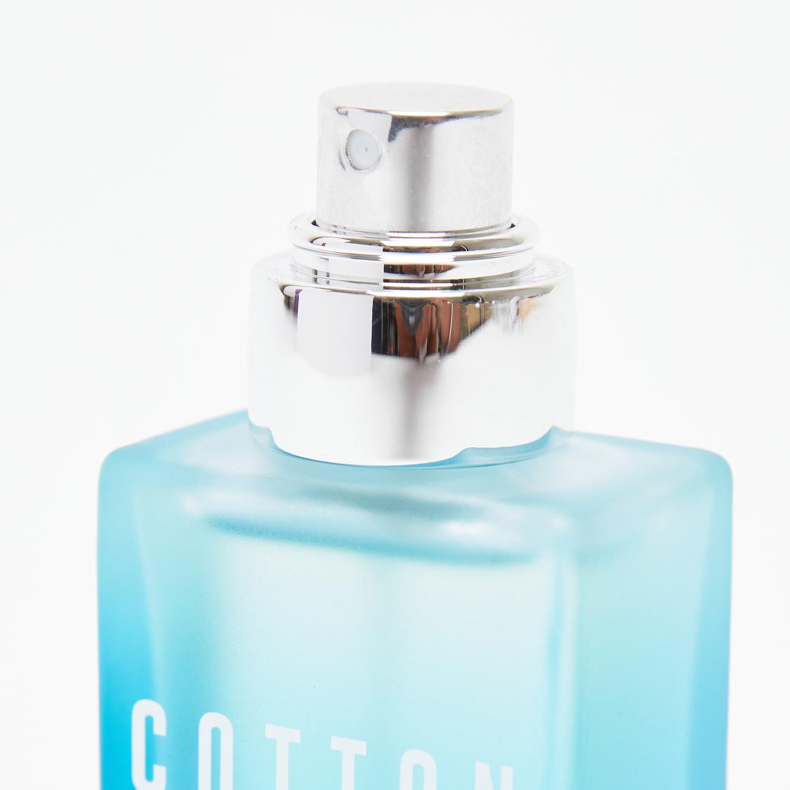 Cotton Candy Eau De Parfum Fragrance Bottle - 20 ml