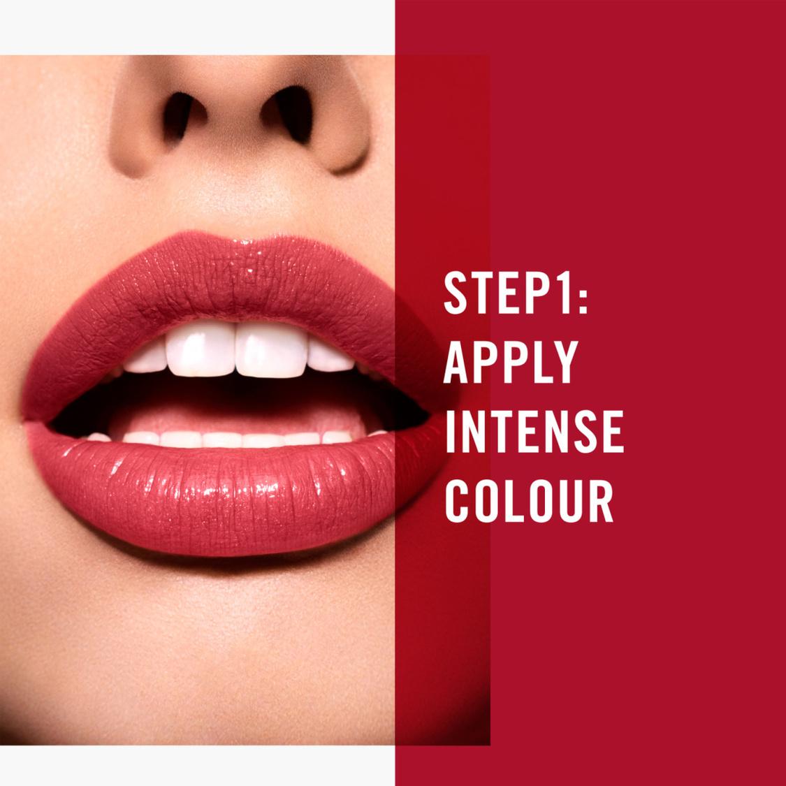 Rimmel Provocalips Liquid Lipstick - 7 ml