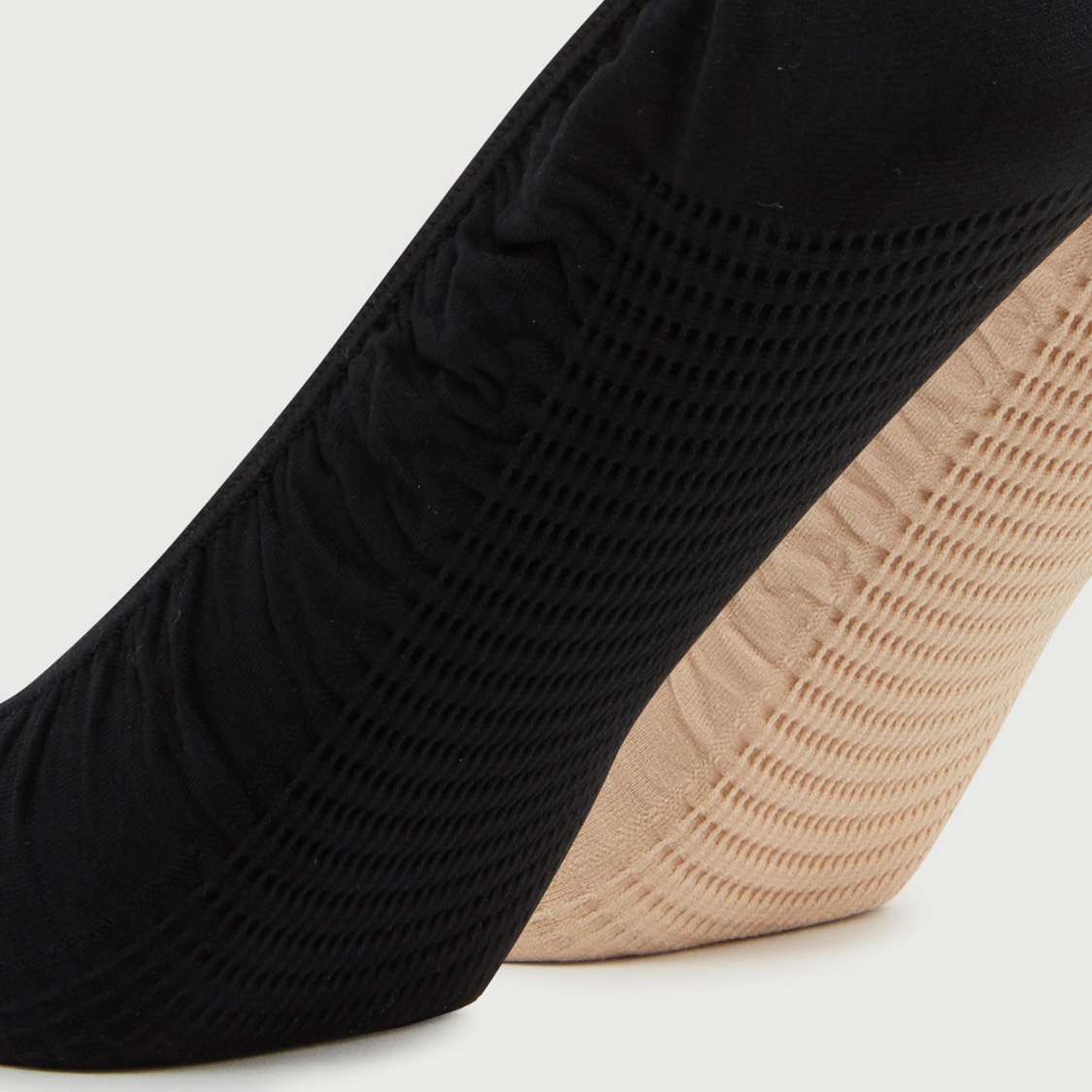 Set of 2 - Solid Sock Liners