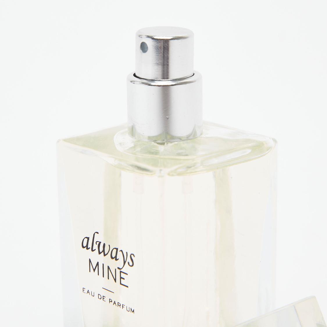 Always Mine Eau De Parfum - 50 ml