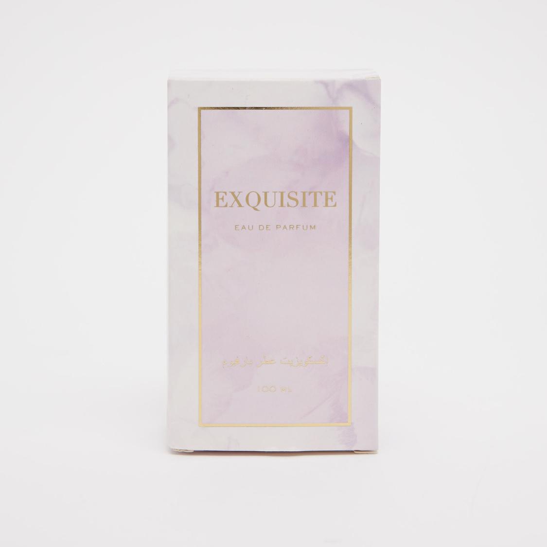 Exquisite Eau De Parfum - 100 ml