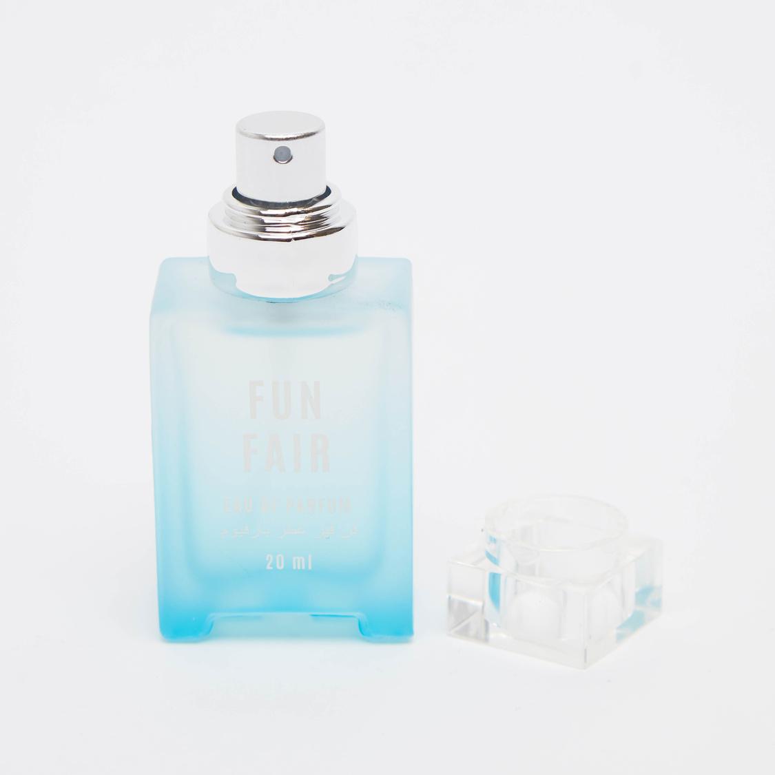 Fun Fair Eau De Parfum - 20 ml