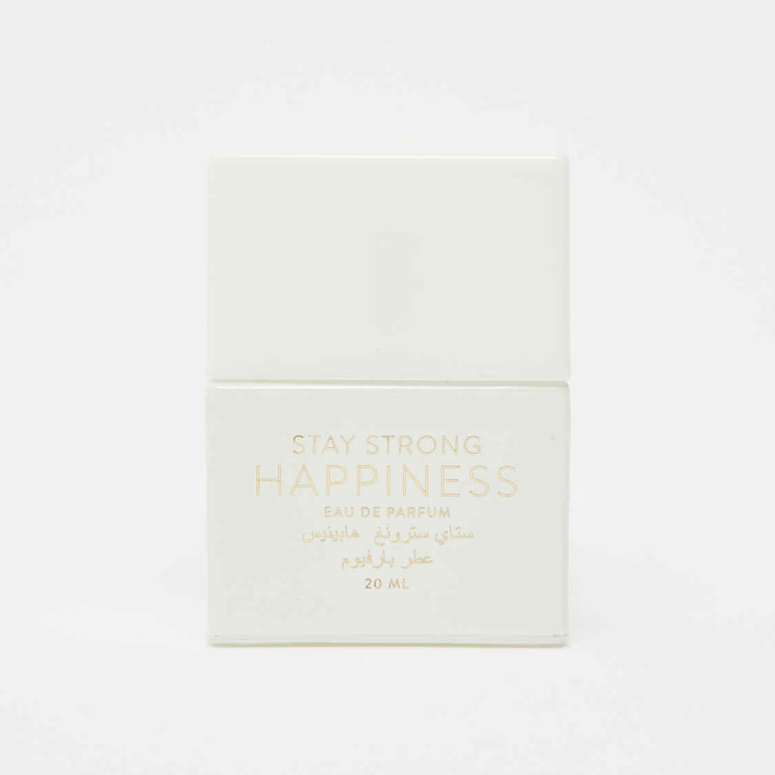 Stay Strong Happiness Eau De Parfum - 20 ml