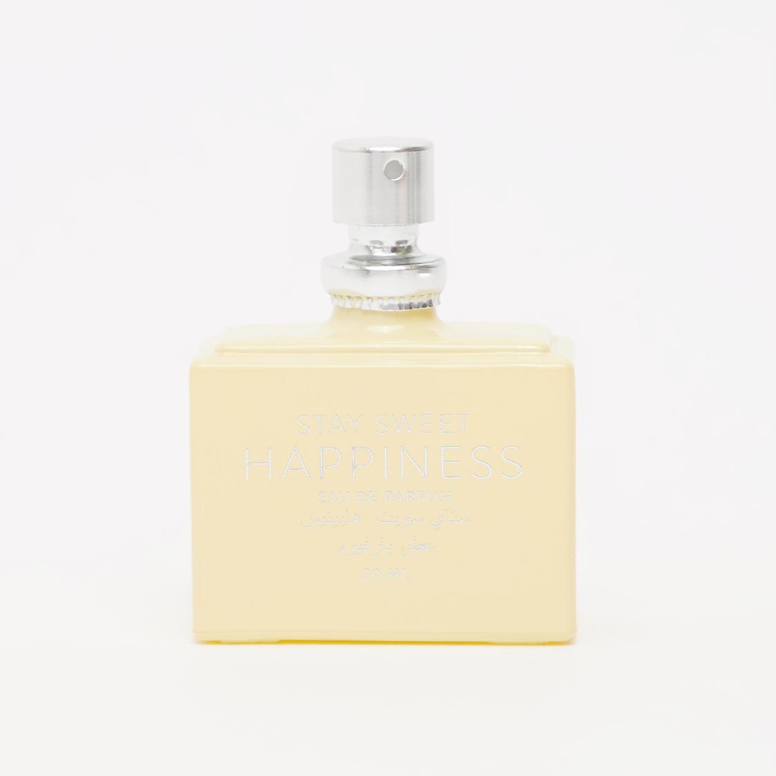Stay Sweet Happiness Eau De Parfum - 20 ml