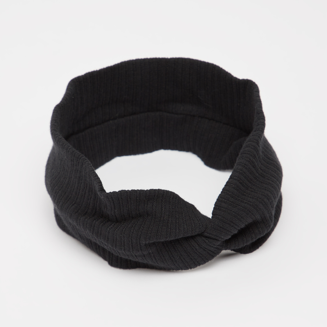 Set of 2 - Knot Front Hair Band