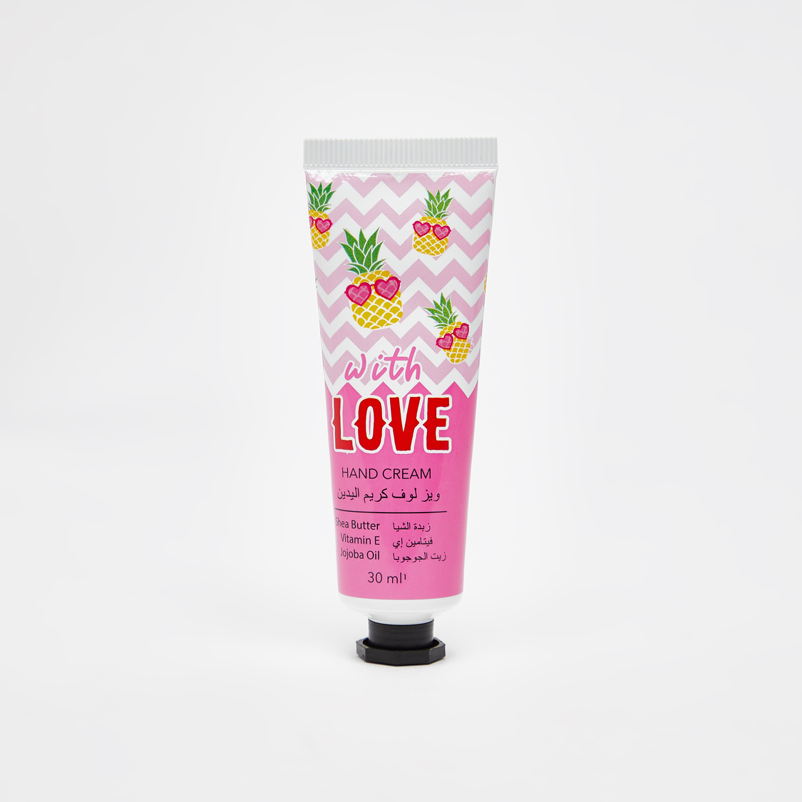 With Love Hand Cream - 30 ml