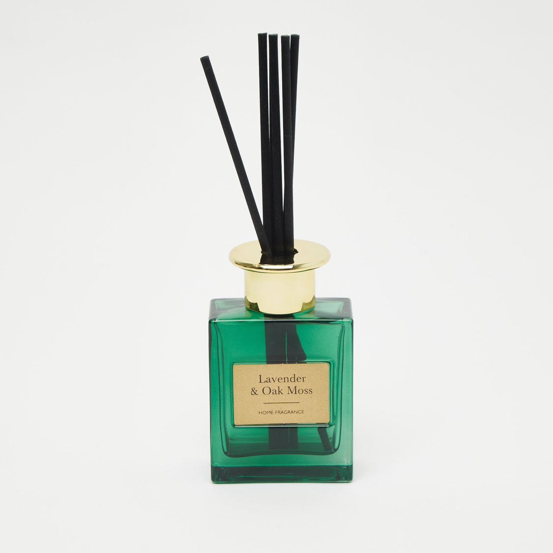 Lavender and Oak Moss Reed Diffuser - 7x4x10 cms