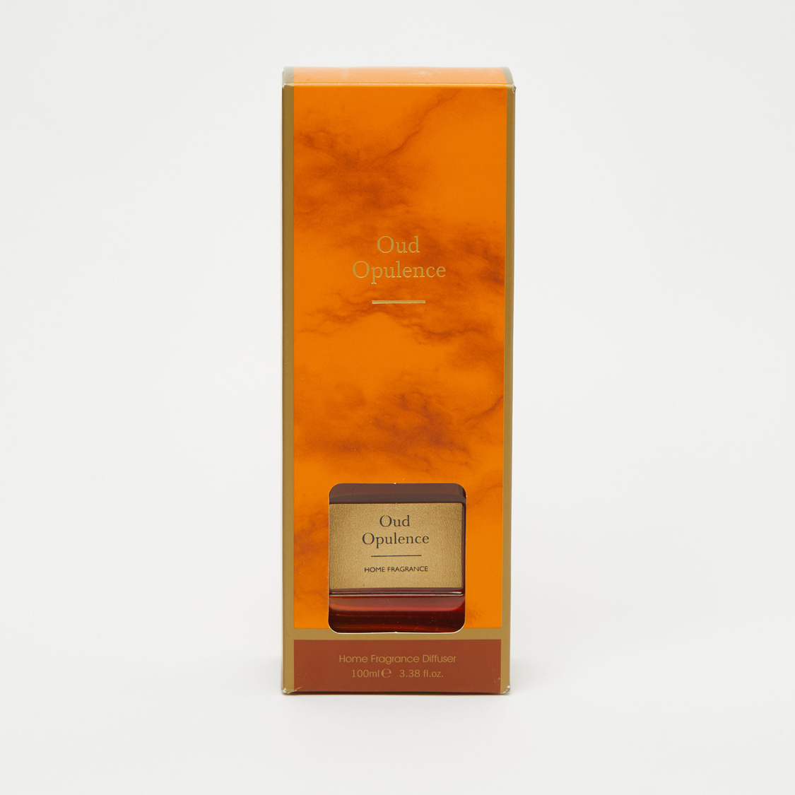 Oud Opulence Reed Diffuser 7x4x10 cms