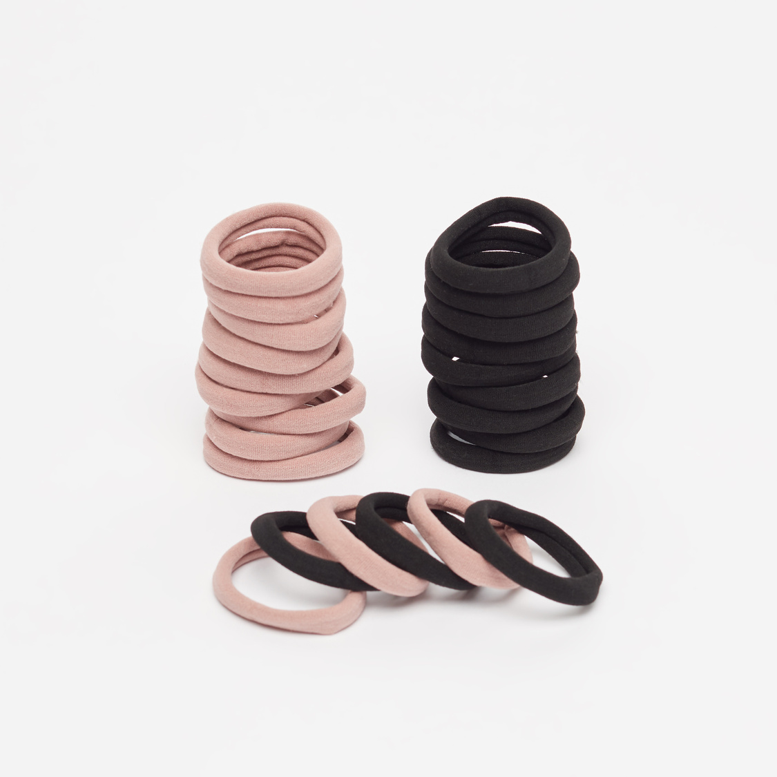 Pack of 24 - Elastic Round Bands