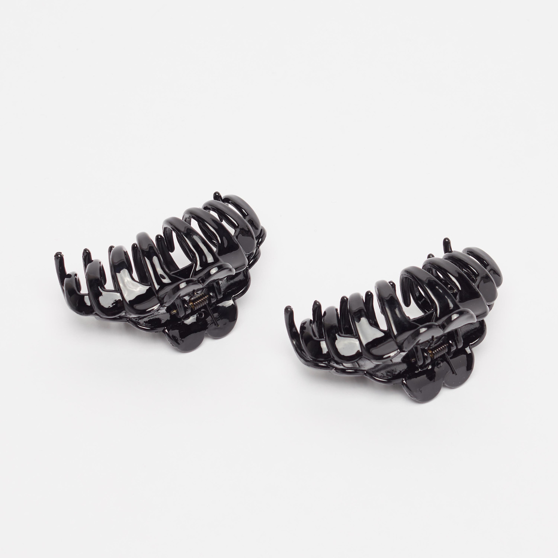 Set of 2 - Hair Clamps