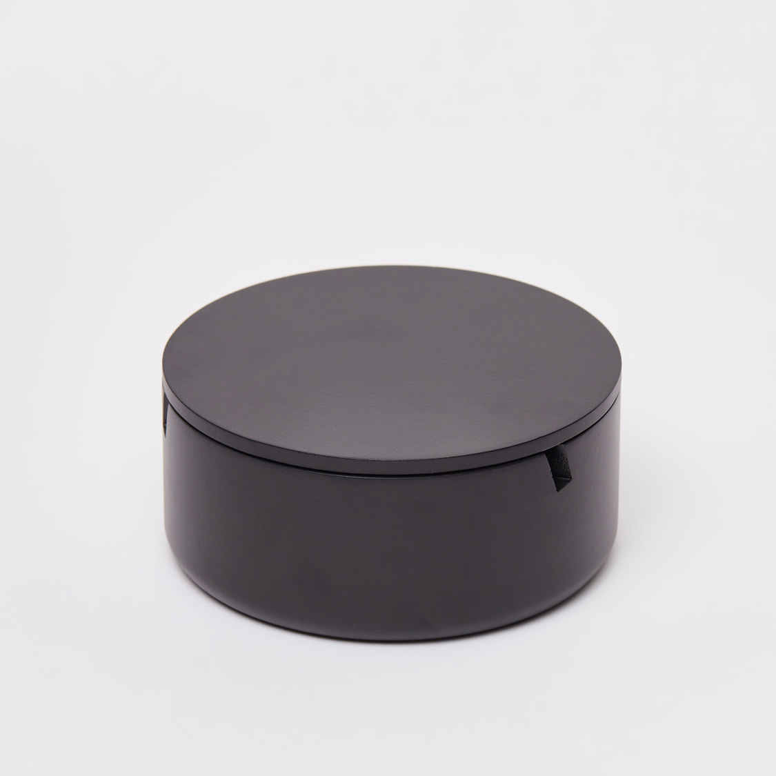 Solid Jewellery Box with Lid - 13x5.8 cms