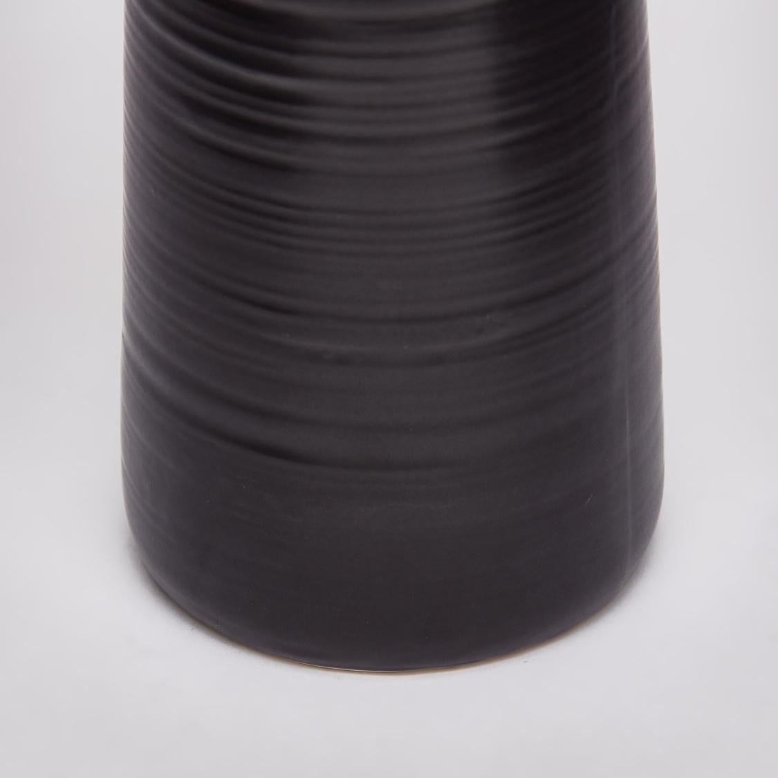 Decorative Ceramic Vase 20x8.5x7 cm