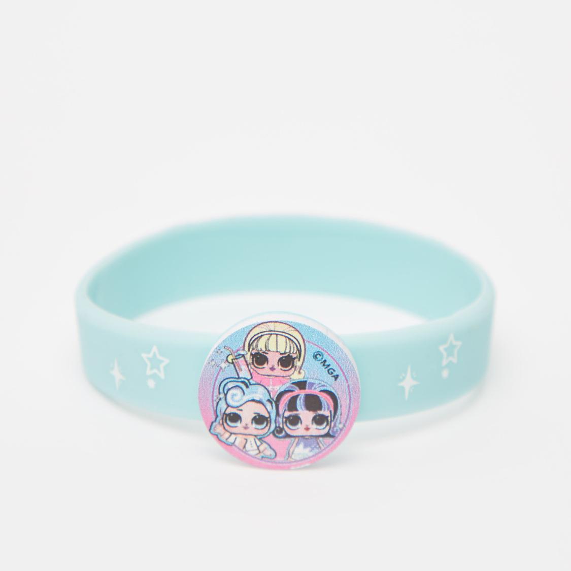 L.O.L. Surprise! Print Bracelet