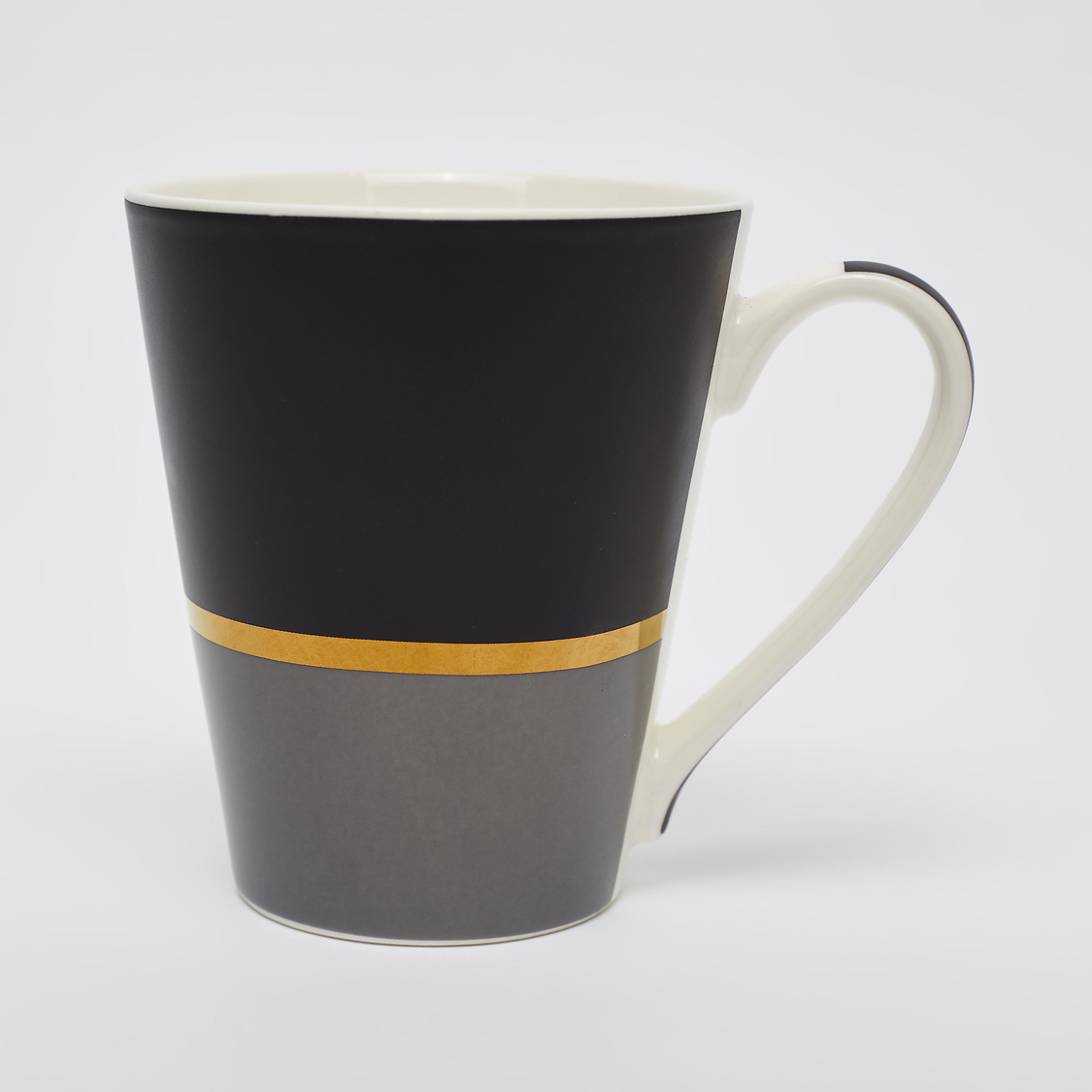 Printed Mug with Side Handle