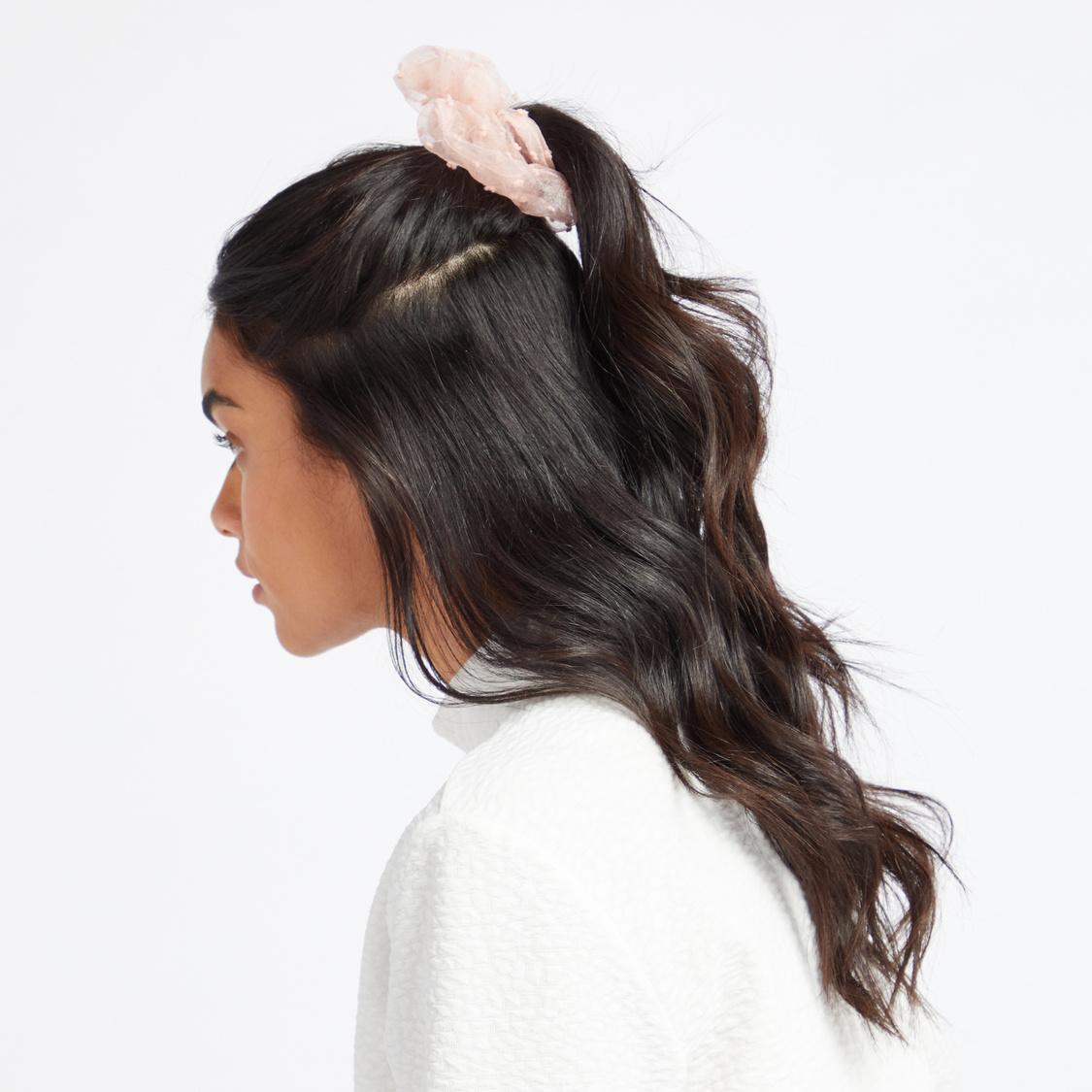 Set of 2 - Textured Hair Ties