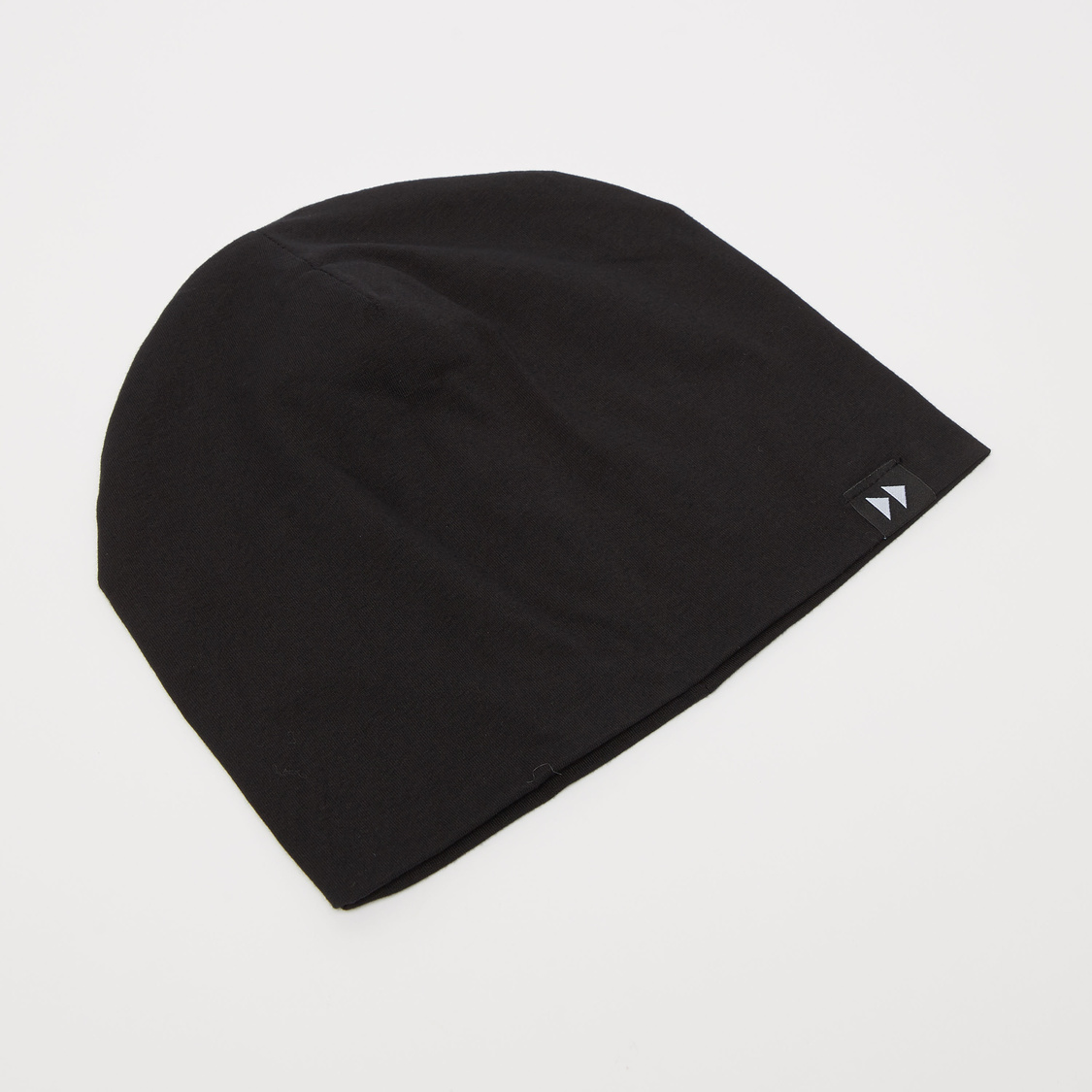 Set of 2 - Solid Beanie Caps
