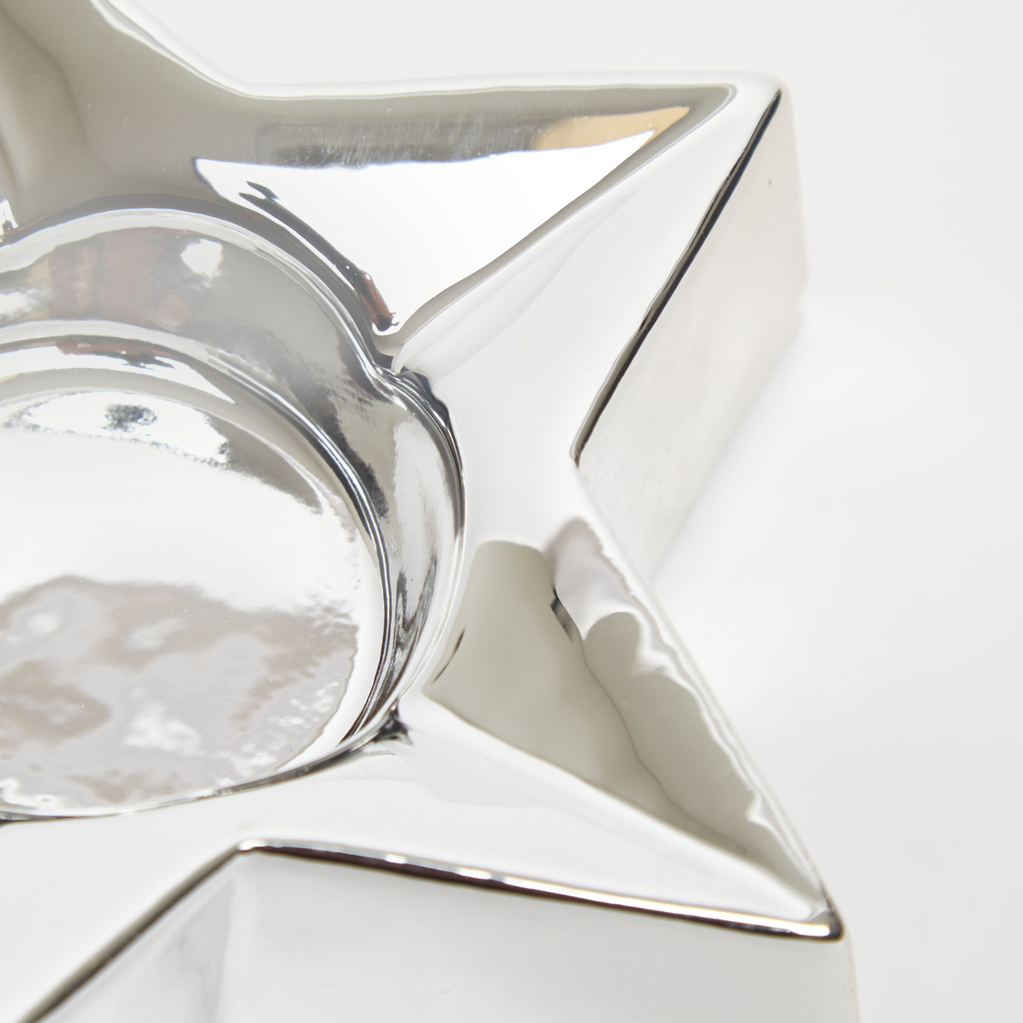 Star Shaped Votive
