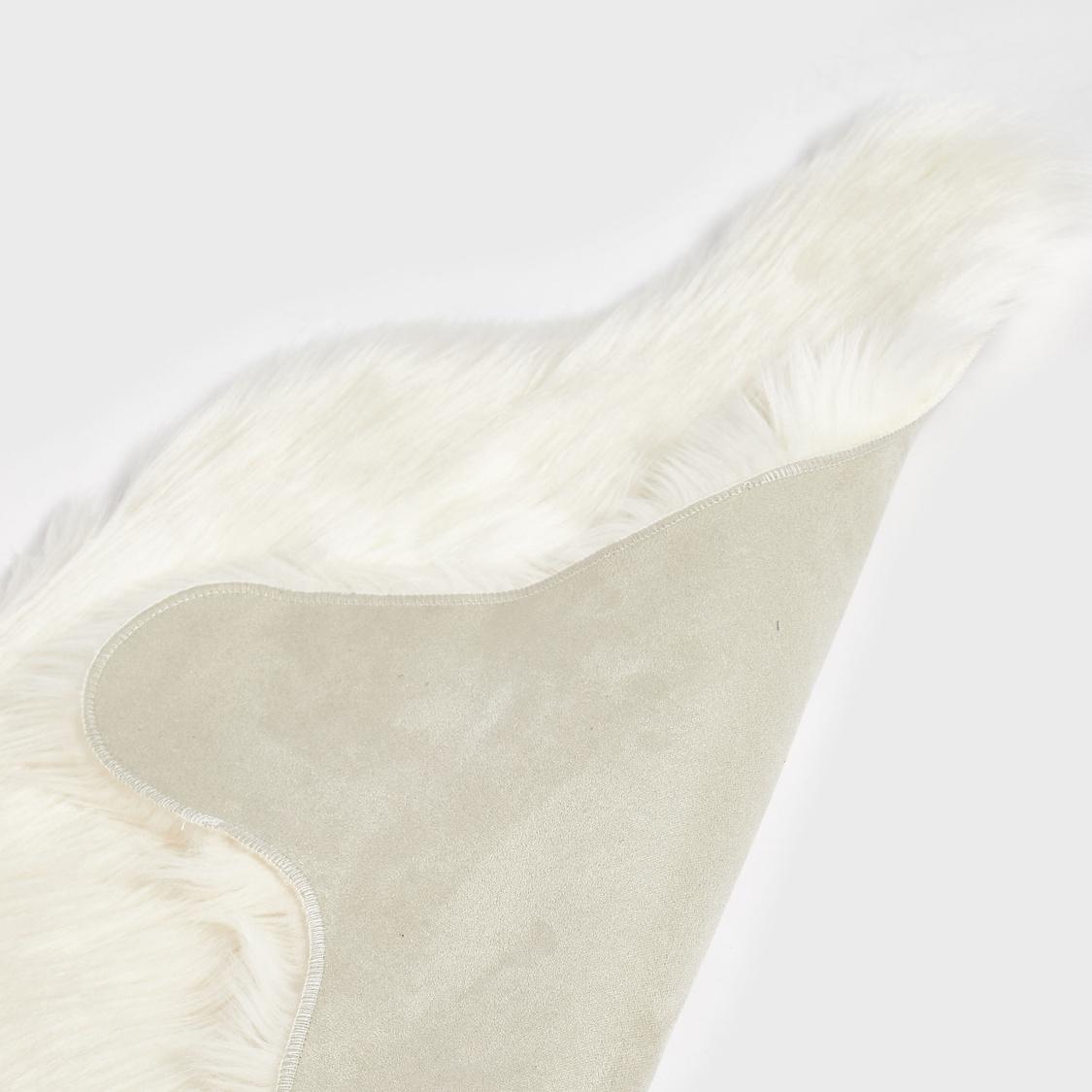 Textured Rug - 90x60 cms