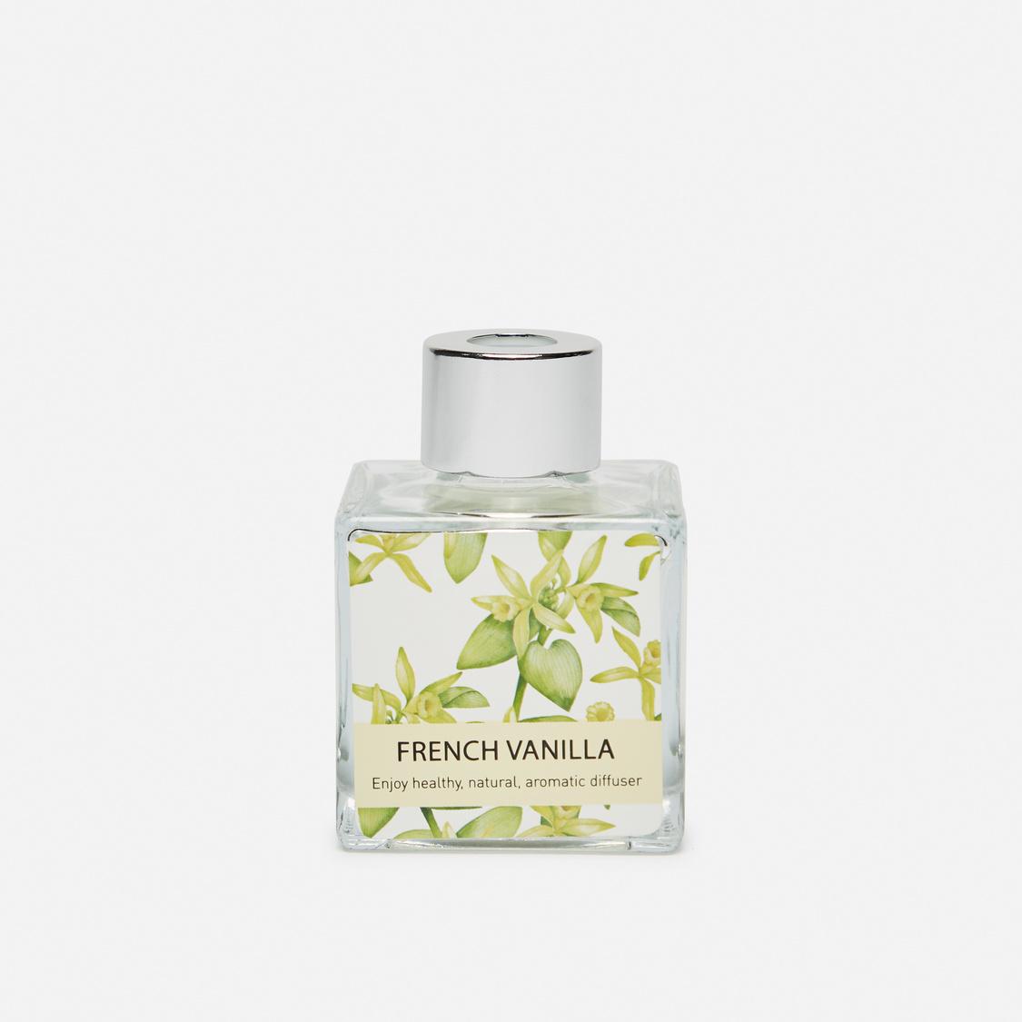 French Vanilla Reed Diffuser - 50 ml