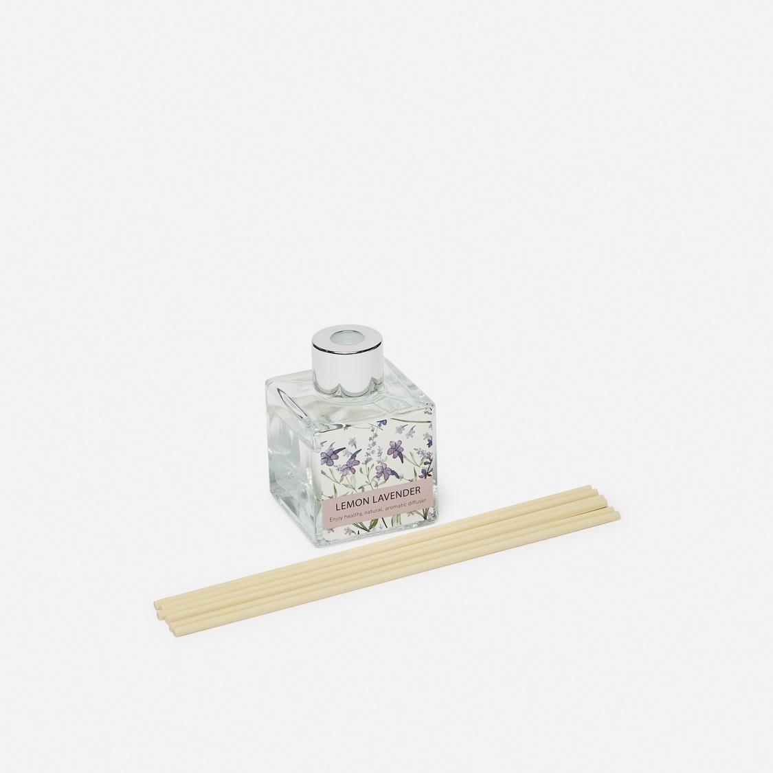Lemon Lavender Reed Diffuser - 50 ml